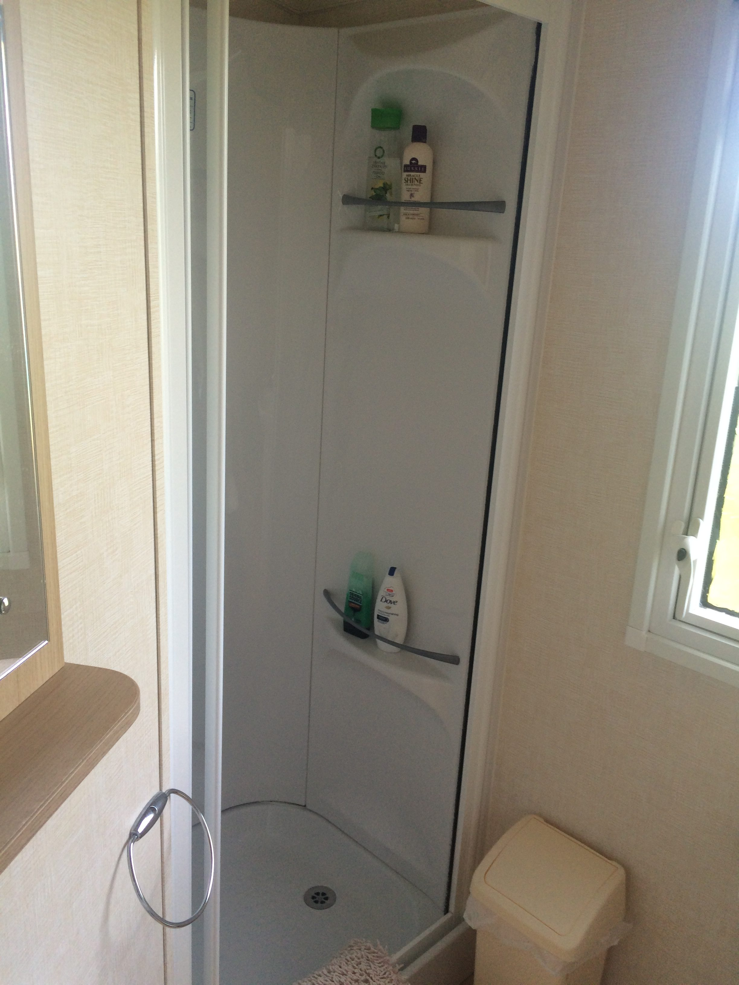 CV 22 Bathroom