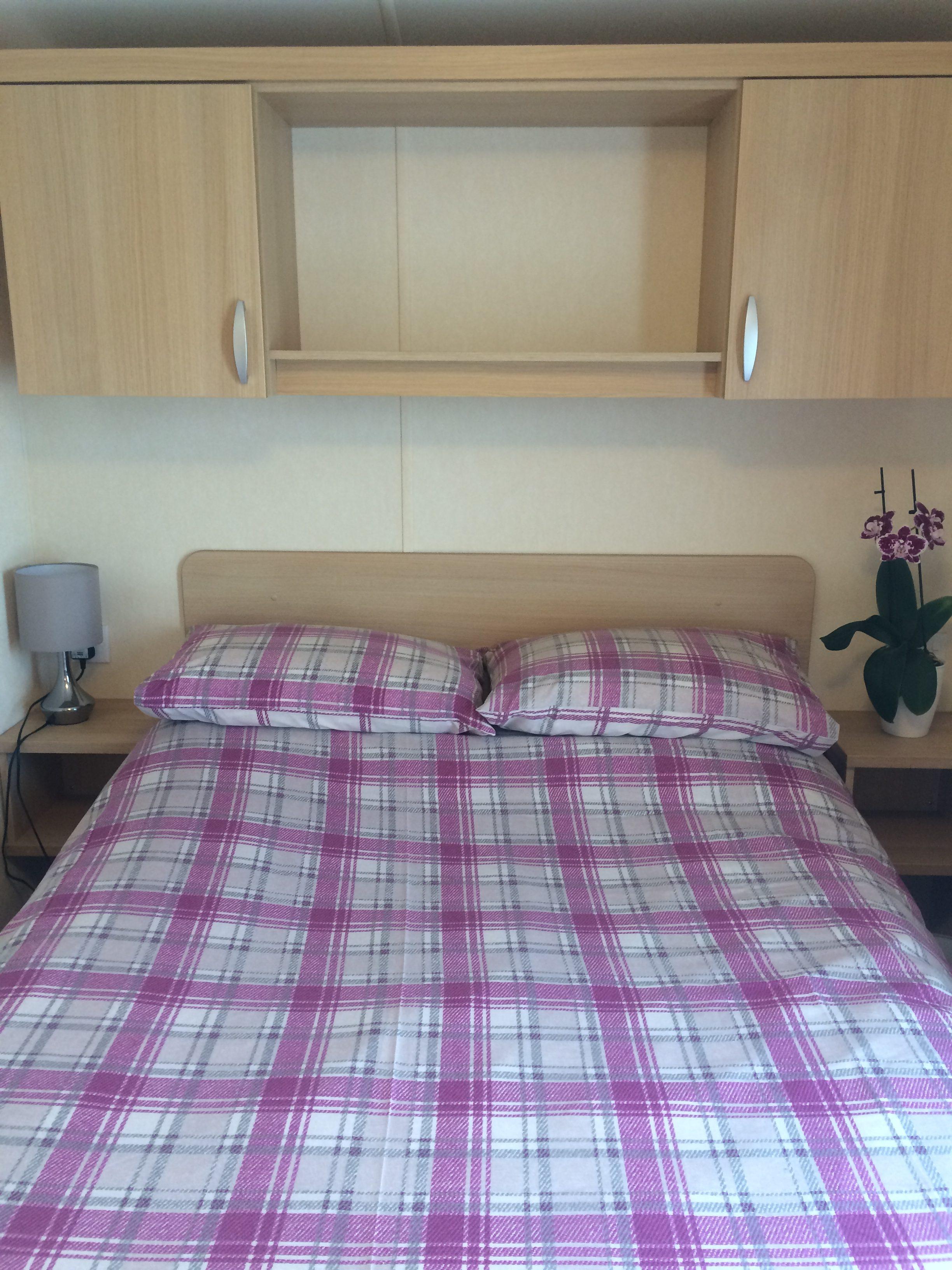 CV 22 Main bedroom wide